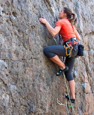 escalade et sport nature chambres hote moulin benedicty, randonnée pres de cahors