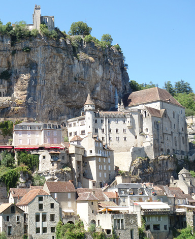 rocamadour bed breakfast moulin benedicty
